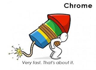 Cómo ahorrar recursos si usamos Chromium/Chrome, reduccir recursos chrome