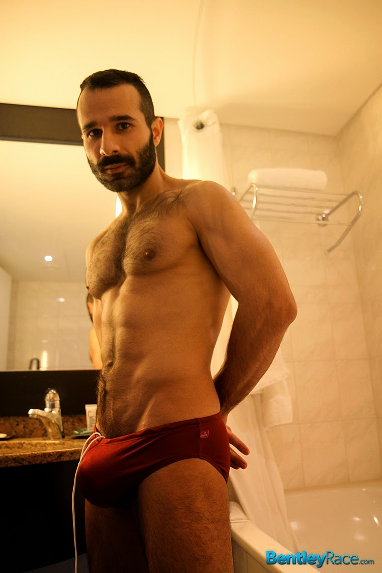 Turkish Hot Stud