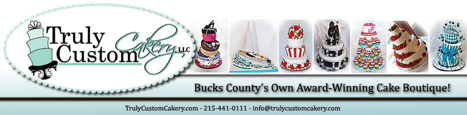 Stacey's Sweet Shop - Truly Custom Cakery, LLC