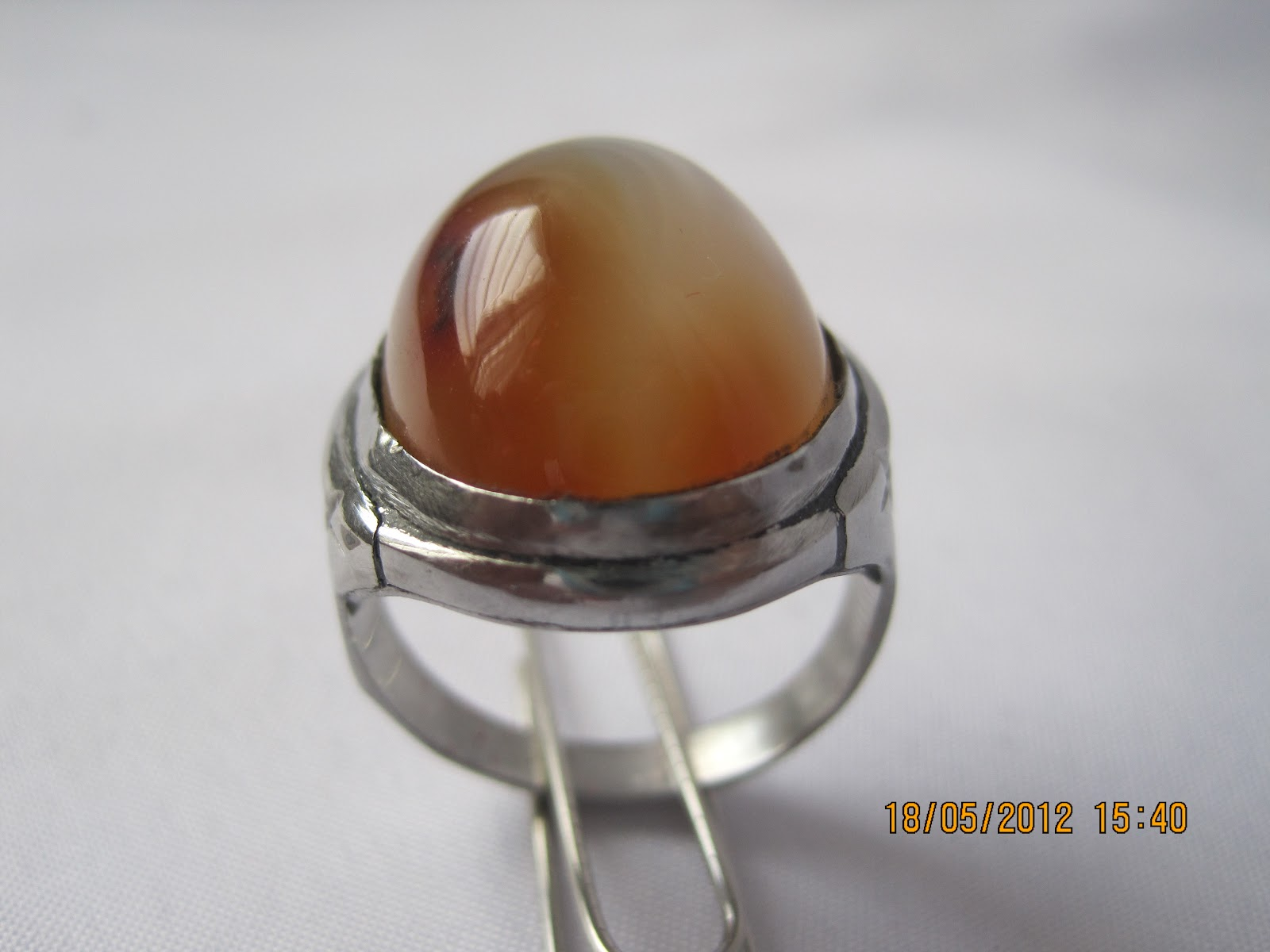 Batu Permata Cincin Akik Yaman Asli Available