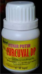 CURCUVAL DP