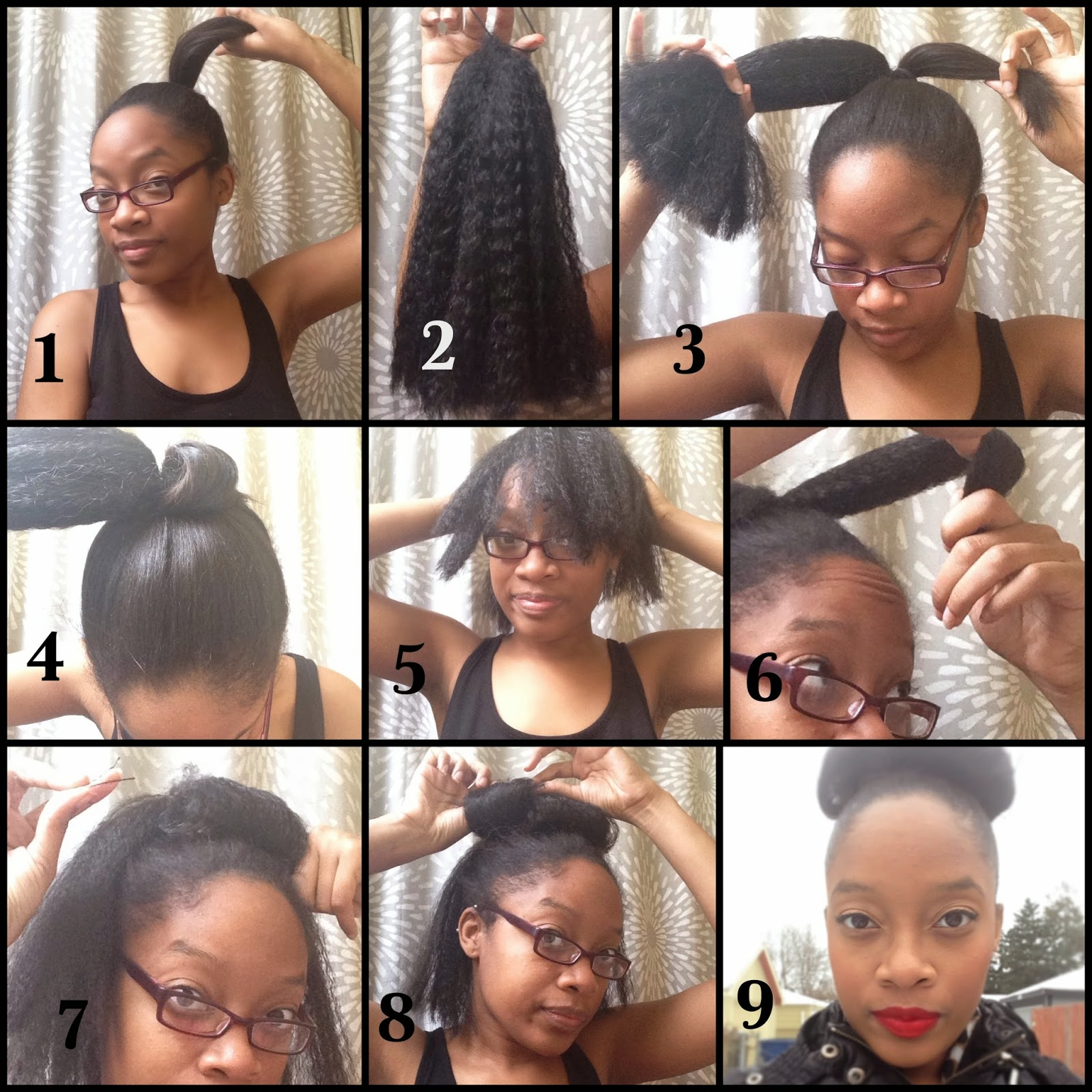 Shes Wright Tales From The Roots Protective Styling Part One