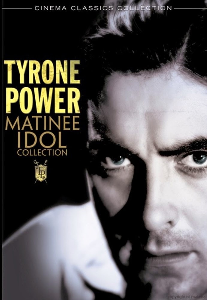SECOND HONEYMOON MOVIE POSTER Tyrone Power VINTAGE 2