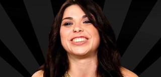 Nuria Martinez concursante de la voz