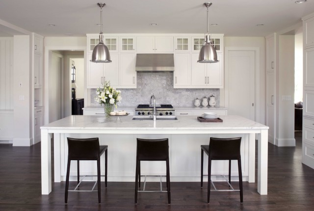 Ideas For Kitchen Lighting Fixtures