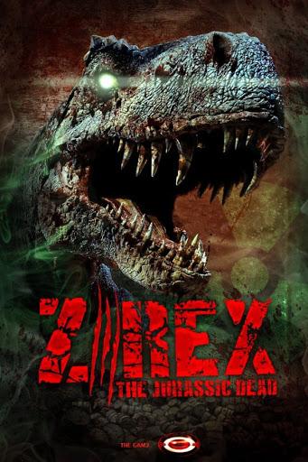 Z/Rex: The Jurassic Dead (2017)