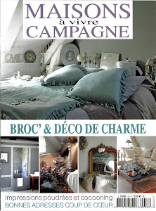Camille dans Maison  Vivre Campagne