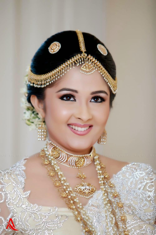 Bhagya Gurusinghe Wedding
