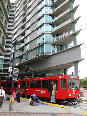 Downtown San Diego Affordable Housing