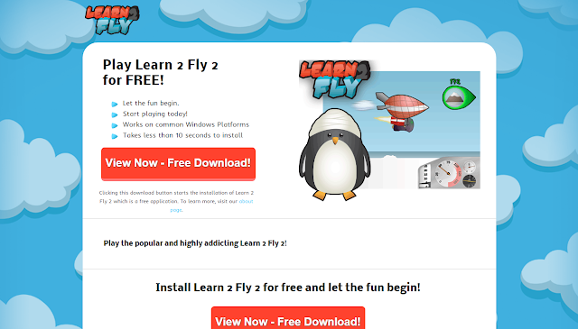 Learn 2 Fly 2 - Virus