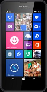 Nokia Lumia 630 Perú
