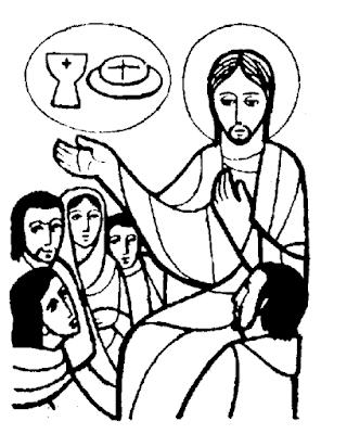 Canto liturgico - Noi con te