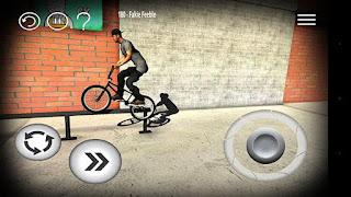BMX Streets Apk v1.04