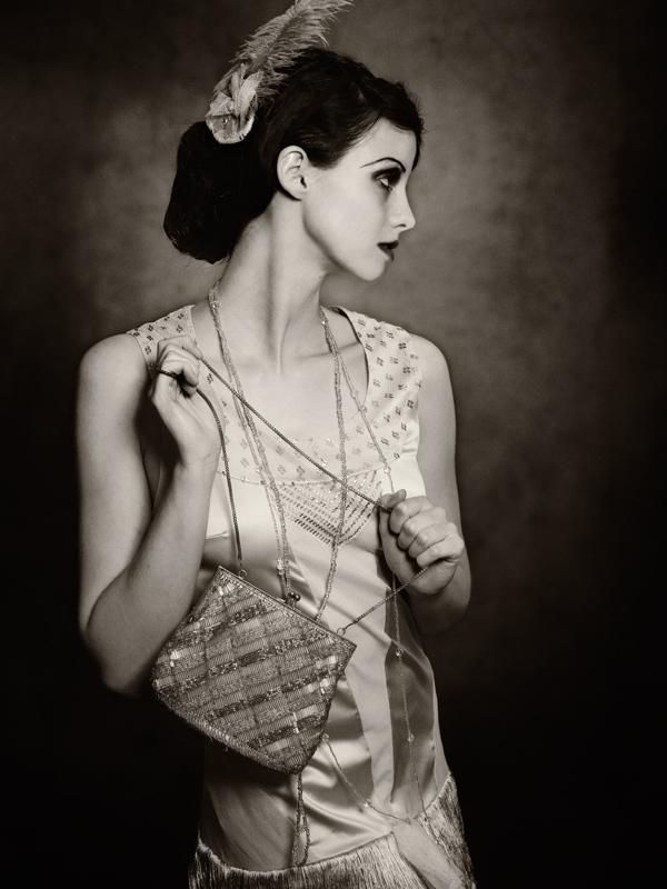 Dorothy 'Lula' Bennett. Flapper_Girl_by_Model_TiffanyBlack