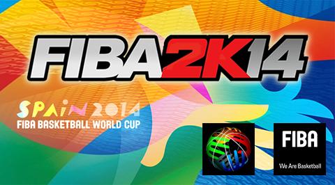 FIBA 2014
