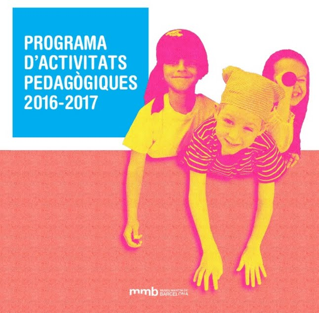 Programa Pegagògic 16-17