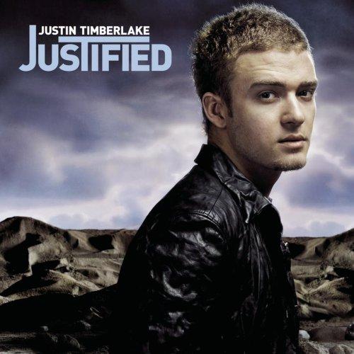 Capa Justin Timberlake   Justified | músicas