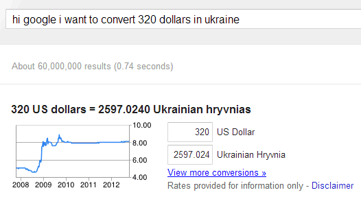 Google Improves Results Natural Language