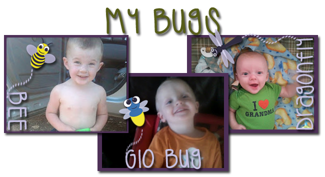 My Bugs