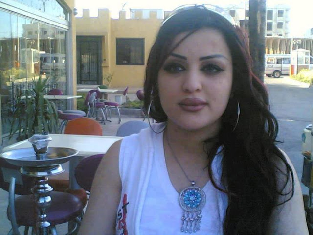 Arab Hot Girl Sexy HD Photo