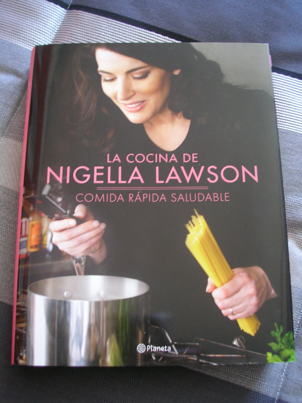 love cooking la cocina de nigella lawson