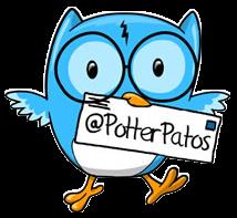 AccioTwitter!