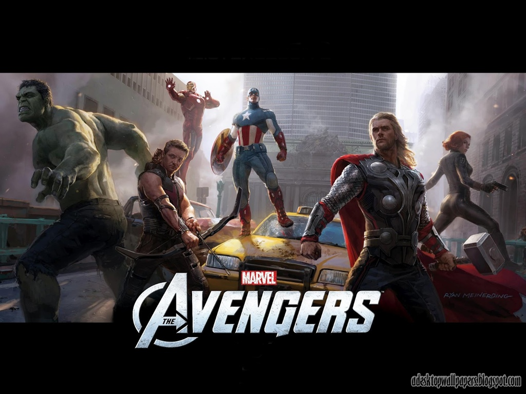 the avengers 2012 movie - photo #18