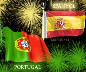 Prediksi Portugal VS Spanyol