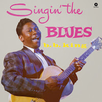 B.B. King's Singin' The Blues