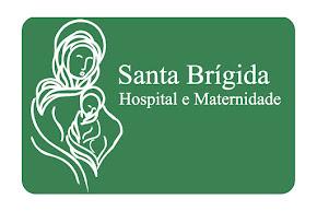Hospital e Maternidade Santa Brígida é nosso colaborador