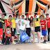 Kapatid stars lead Kadayawan festivities