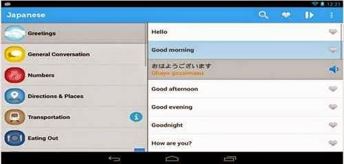 Aplikasiandroid terbaik belajar bahasa jepang