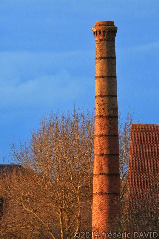 ferme cheminée clocher écomusée Sénart Savigny Seine-et-Marne
