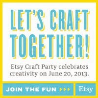 Yarn Bombing Craft Party