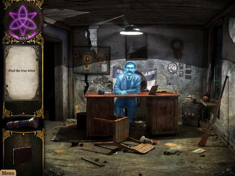 Strange Cases: The Secrets of Grey Mist Lake Screenshot 2
