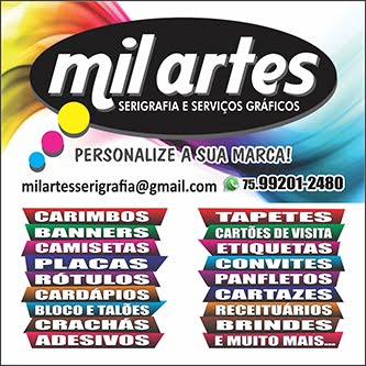 MIL ARTES