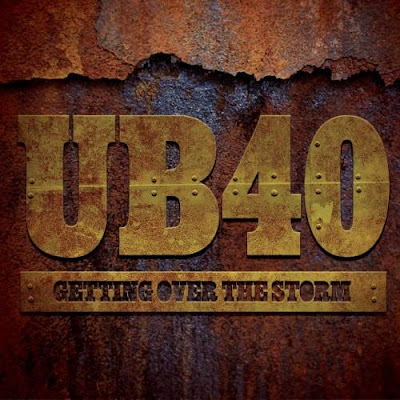 UB40 – Getting Over the Storm (2013)