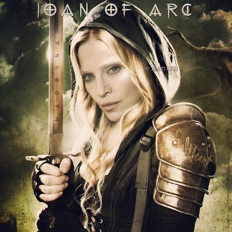 *Joan Of Arc*