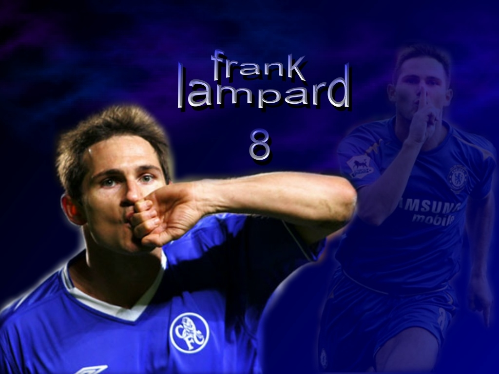 Frank Lampard New HD W...
