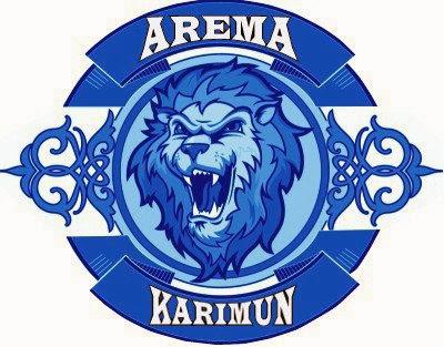 Bima Karimun Logo Arema 2 Foto Gambar