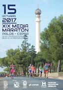 XIX MEDIA MARATÓN PALOS-CEPSA