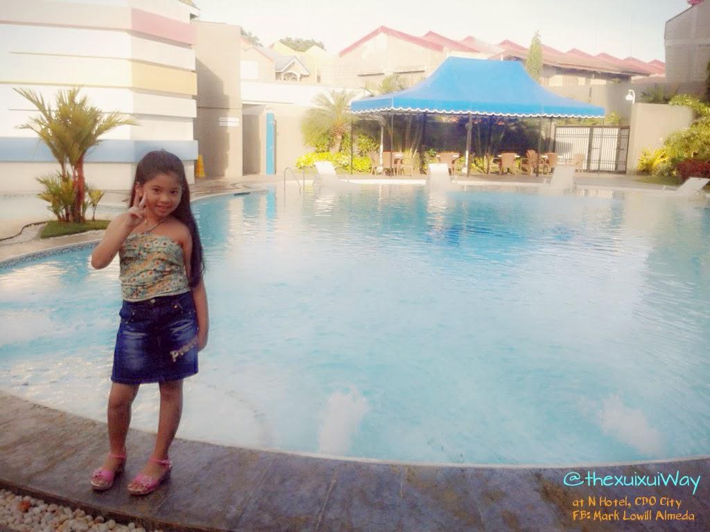 Exploring Philippines Thexuixuiway N Hotel Cagayan De Oro City
