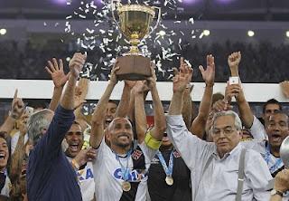 campeão carioca