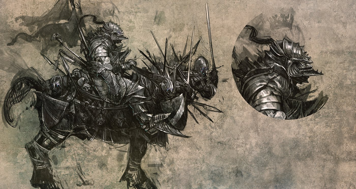 Art My Concept Art From The Witcher 2 Assassin Of Kings