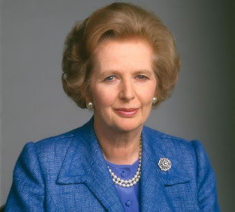 In memoriam: Thatcher: a will of iron but not a heart of stone