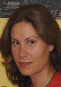 OLALLA GARCÍA. COORDINADORA