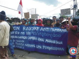 Bupati Ngotot, Massa Ancam Kembali Boikot Pelabuhan Sape