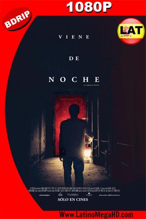 Viene La Noche (2017) Latino HD BDRIP 1080p ()