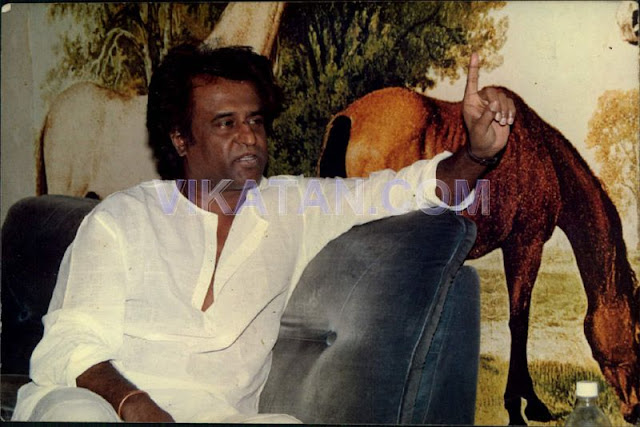 Super Star Rajinikanth Rare Unseen Pictures 21