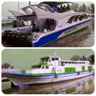 Paket Wisata Pulau Tidung dengan Speedboat, Harga One Day Tour Tidung SpeedBoat